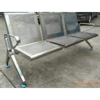 BW095专业不锈钢排椅生产批发