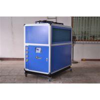 砂磨机中央冷却供水系统