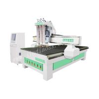 合肥金雕数控SC300三工序开料机助力板式定制家具
