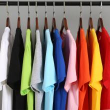 夏季便宜库存尾货服装批发杂款男士T恤夏季休闲男装短袖批发棉