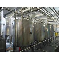 分体式CIP清洗系 生物制药CIP自动清洗系统 无菌粉针水针CIP清洗系统