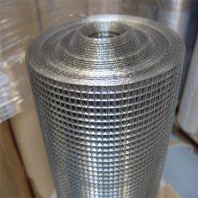 电焊网卷重 电焊网卷装箱 铁丝网碰焊网