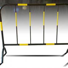 佛山铁马护栏|临时隔离栏|移动安全围栏网|公路施工围挡