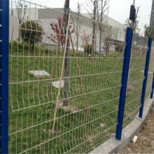 监狱围栏 安平县护栏网厂 防护栏配件