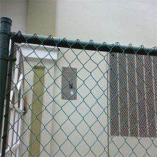 安平销售体育场围栏 勾花网护栏 运动场围栏