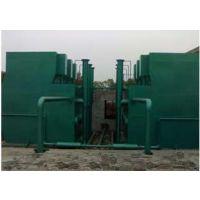 农村饮用水净化设备-一体化净水器