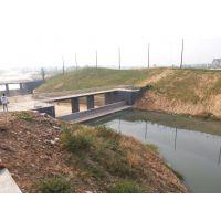 河北省昊宇水工液压钢坝闸门工业节水设备欢迎选购
