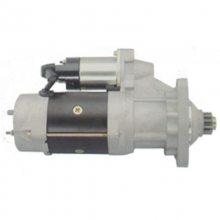 現代R420挖掘機啟動機配件 現代420起動電機