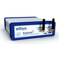 蓝牙协议分析仪/Ellisys BEX400蓝牙+WiFi协议分析仪5.0/4.2/2.0
