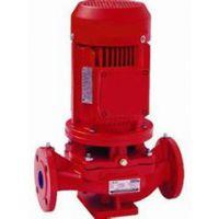 上海孜泉牌立式消防泵XBD14/20G-L喷淋泵厂家XBD13.5/30-100L室外消火栓泵价格