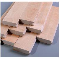 贵州博天枫木运动地板 博天运动木地板