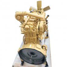 河南定做龙工50铲车发动机总成 请问855b变速箱是什么型号