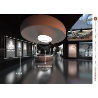 军史馆展厅设计 校史馆场景复原 文史馆场景设计