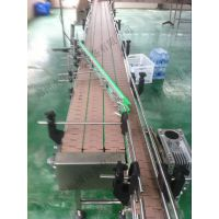 郑州水生机械自动化设备链板输送机制造专家-链板输送机