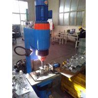 武汉铆接机生产厂家,贝瑞克刹车片径向铆接机