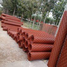 循环使用钢板网 菱形网圈玉米质量好 中等圈玉米网生产