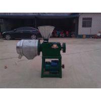 澜海 全自动石磨面粉机 五谷杂粮石磨机 磨面机 动力电带磨面设备 玉米磨面机