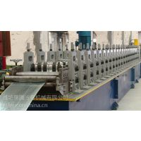 奥腾C型钢冷弯成型设备ATCX-5-55KW