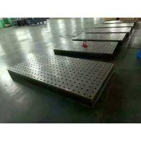 【鼎旭量具】国标4000*2500mm三维柔性焊接平台|供应商电话15716866986