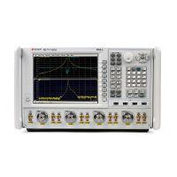 美国安捷伦N5231A PNA-L 微波网络分析仪