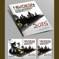 深圳公司画册设计,宣传册,企业产品海报折页设计印刷