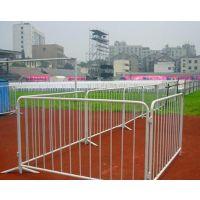 青岛铁马护栏厂家直供租赁 移动铁马围栏公司生产直销