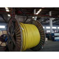 齐鲁电缆-阳谷聚氯乙烯绝缘聚氯乙烯护套电力电缆VV-4*185-阳谷电线电缆