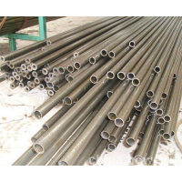 27SiMn精密无缝钢管,76*5精密钢管生产工艺是什么?