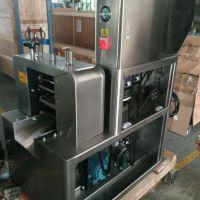 绿箭口香糖单片包装机赠品口香糖自动枕式包装机械专业厂家高品质