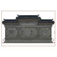 供应苏州砖雕照壁 砖雕门楼 广场泥塑