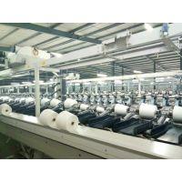 仿大化涤纶纱-针织,机织专用纱
