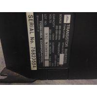 供应东芝二手变频器VFA5-2075P,维修各品牌变频器
