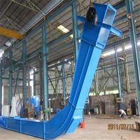 滨州氯化铵单板链刮板输送机 六九加工订制通用型刮板输送机