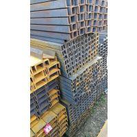 云南普洱槽钢 厂家批发 Q235B材质 16#规格齐全