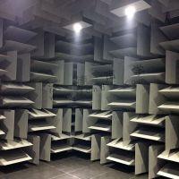 静音房 上海泛德声学工程设计建造 隔声室 混响室