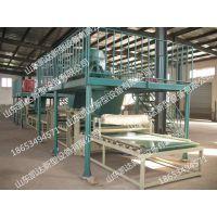杭州无机玻璃钢保温板生产设备凯达产品展示 优惠大酬宾