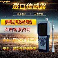 手持式一氧化氮检测仪气体泄漏探测器Skyeaglee