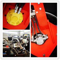 供应3吨全液压压路机,经纬工程机械专业小型压路机,生产厂家