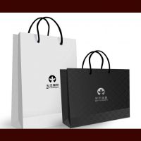 深圳厂家定制手提袋,印刷服装纸袋,定做印刷购物礼品手提袋免费设计