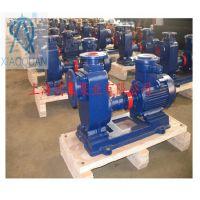 自吸泵,自控自吸泵,高压自吸泵,耐高温自吸泵,氟塑料自吸泵150ZX170-65