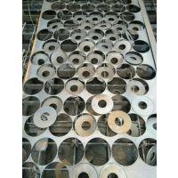 42CrMo零割合金钢现货切割等离子火焰切割保材质