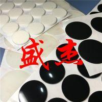 自粘硅胶防震垫 防滑橡胶垫 防水硅胶垫生产厂家
