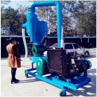 大豆用气力吸粮机 20吨脉冲型吸粮机KL