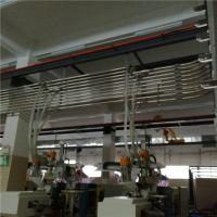 东莞瑞朗集中供料自动化,集中供料系统厂家