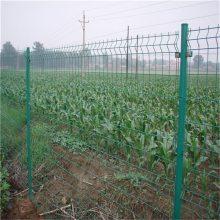 河北厂区围栏网 高强度护栏网 服务区外围网