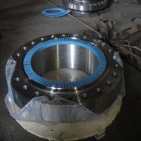 沧州振发供应铸造法兰厂家碳钢