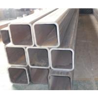 惠州30*30*2.0方矩管 高频光亮焊管