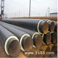 预制聚氨酯保温管规格,无缝预制聚氨酯保温钢管厂商