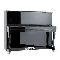 SPYKER世爵 英国工艺全新立式钢琴 高配专业演奏级钢琴126G