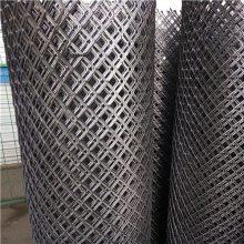 1.7米高钢板网 菱形防护网价格 优质护网厂家